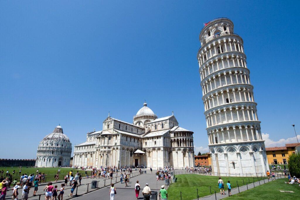 Πρωτομαγιάτικη Εκδρομή στη Φλωρεντία με το Yanna Tours!